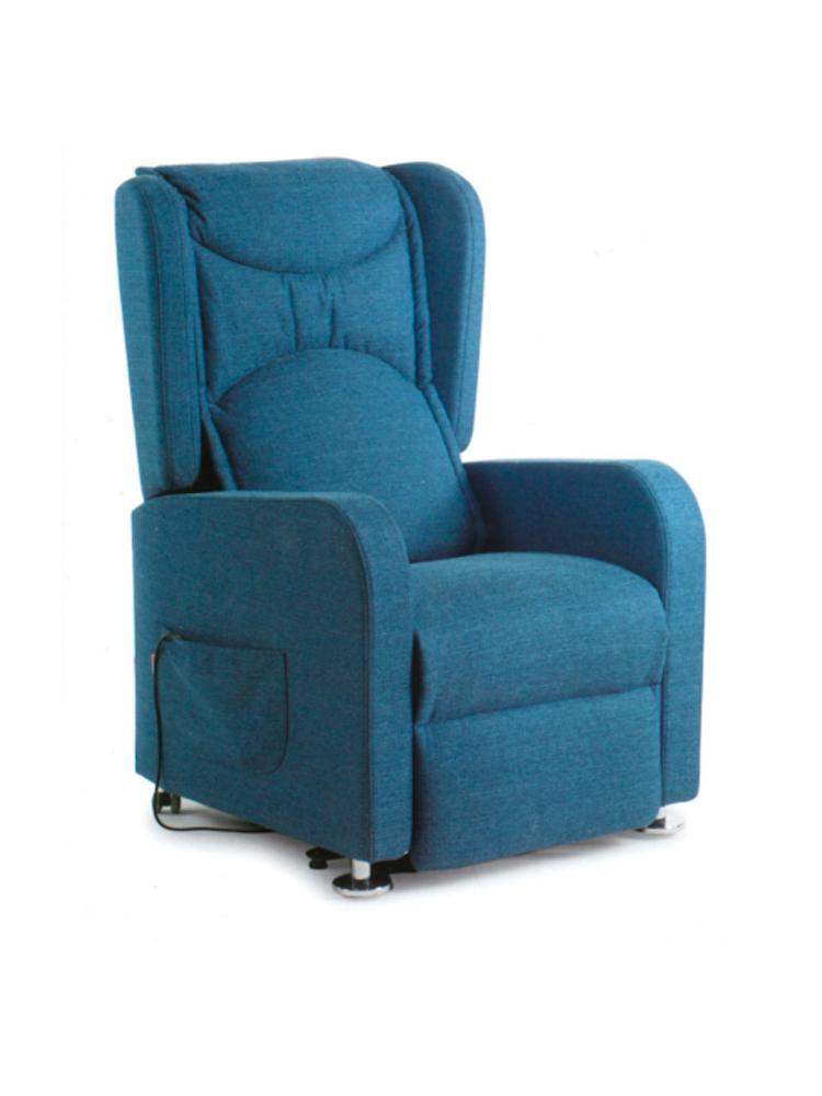 Poltrona relax wendy treglia bianco casa - Mirabello mobili ...