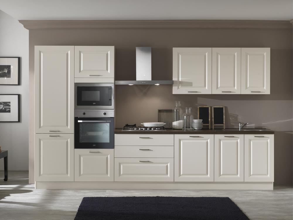 Cucina anita treglia bianco casa for Mobili fazzini catalogo