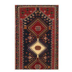 Tappeto Persiano Yalameh 4062