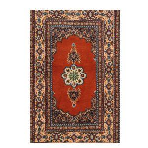Tappeto Persiano Kashan 4076