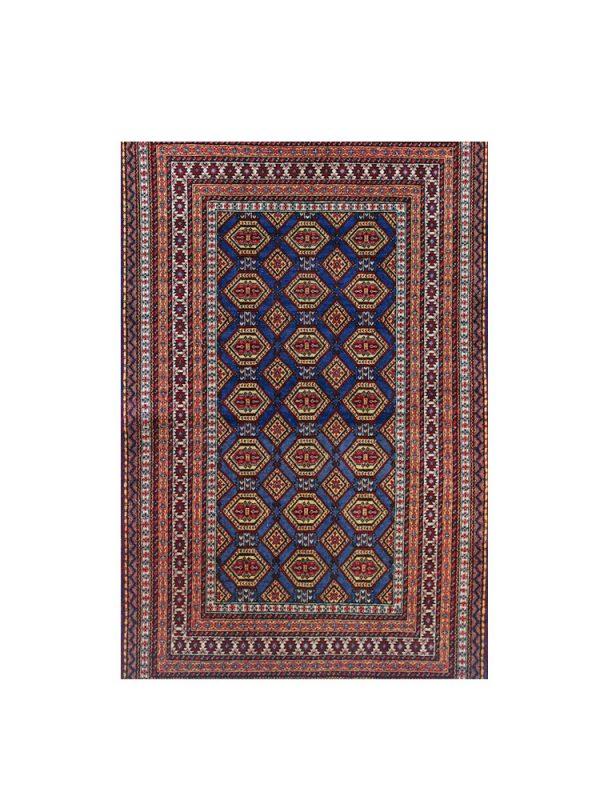Tappeto Persiano Turkman  4081